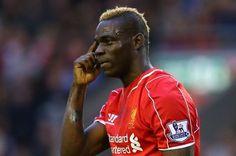 Liverpool's Mario Balotelli struggling to be an Eric Cantona-style maverick striker - because he isn't really a striker - David Maddock - Mirror Online