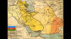 Butov Azerbaycan -- Boyuq Azerbaycan - Boyuk Azerbaycan Butov Azerbaijan - Azeri Map Azerbaijan Map - Azerbaycan Xeritesi - South Azerbaijan East Azerbaijan West Azerbaijan - westers Azerbaycan