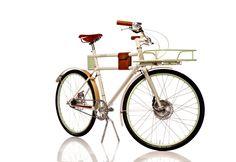 El Faraday, una bicicleta eléctrica que la gente realmente quiere montar un ex ingeniero mecánico Ideo y fundador de los ciclos de Faraday diseñado esta belleza de una bicicleta eléctrica, alimentado por una batería de iones de litio que puede ser recargada por el propietario. Con una función de luces LED y un estante cial en la parte frontal, se convirtió en la moto sueño de muchos un ciclista de la ciudad, tomando por asalto Kickstarter