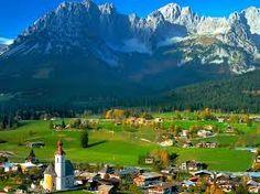 Resultado de imagem para alpes austriacos