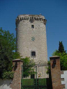 Madrid Torre de Éboli en Pinto