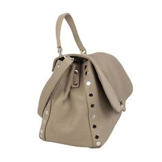 Postina S Daily Clay Color In Textured Leather #Paid #Clay, #Paid, #Daily, #Postina, #Leather Casual Dresses For Teens, Leather Backpack, Clay, Backpacks, Bags, Fashion, Clays, Handbags, Moda