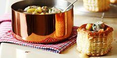 20 Minuten - Pastetli mit Apfel-Brät-Füllung - News