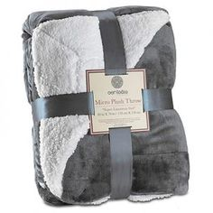 Top 10 Softest Blankets Reviews For Winter (2019)  Buying Guides  18b8c136d