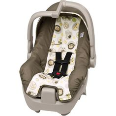 WALMART $50::   Evenflo Discovery 5 Infant Car Seat, Madagascar