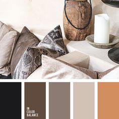 Цветовая палитра №4287 Bedroom Colour Palette, Black Color Palette, Color Schemes Colour Palettes, Pastel Colour Palette, Colour Pallete, Pastel Colors, Color Combos, Paint Colors, Color Palette Challenge