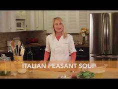 Blondy's Kitchen – By The Food Nanny