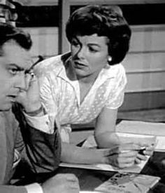 Perry Mason and Della Street - Bing Images