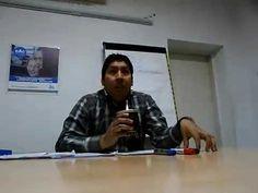 2014 09 26 - Ernesto Mattos - Exposicion sobre el Modelo Agroexportador