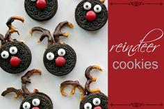 Holiday Cookies for Kids Christmas Cookies Kids, Christmas Food Treats, Cookies For Kids, Christmas Cooking, Christmas Love, Christmas Goodies, Holiday Cookies, Christmas Candy, Holiday Treats