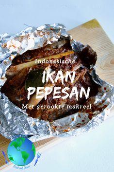 Fish Recipes, Meat Recipes, Asian Recipes, Dinner Recipes, Asian Kitchen, Fish And Meat, Indonesian Food, Kefir, Seafood
