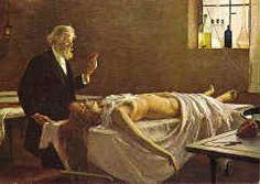Perlas: El médico humanista