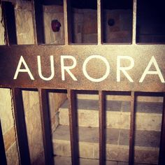 Can't wait for you all to meet this girl.  #theoriginals #aurora