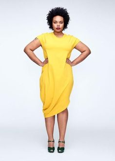 Universal Standard Plus Size  Minimalist Fashion (womens plus size)