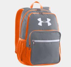 school shop, storm backpack, ua storm