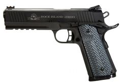 RIA 2011 Tactical w/ VZ Grip - another great quality 1911 from Rock Island Armory. #rockisland, #RIA, #1911