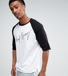 Cheap Monday Sum Edge T-Shirt - White