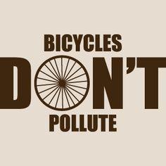 reasons to ride a bike