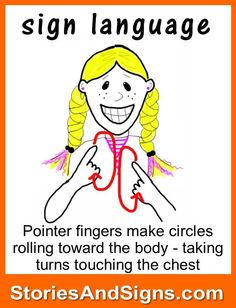 Mr. C's books are fun stories for kids that will easily teach American Sign Language, ASL. Each of the children's stories is filled with positive life lessons. You will be surprised how many signs your kids will learn! Give your child a head-start to learning ASL as a second or third language. There are fun, free activities to be found at http://StoriesAndSigns.com