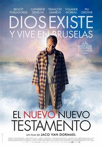 Ver El Nuevo Nuevo Testamento - HD [Spanish-French] Uptobox, Openload, Videomega
