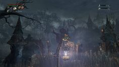bloodborne screenshots - Google Search