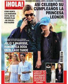 Queen Letizia, Princesses Leonor and Sofia in Madrid