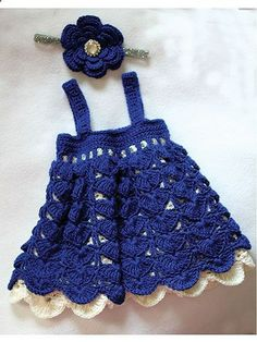Little Starlet Crochet Pattern
