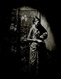 Cecil Beaton, Carmen, 1930s.