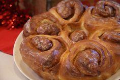 9 - Cinnamon Breakfast Buns