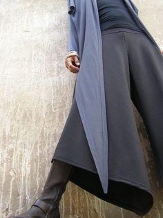 Dreieckige Damen Hosen-Yoga Hosen-Frauen von SHIHAR auf Etsy