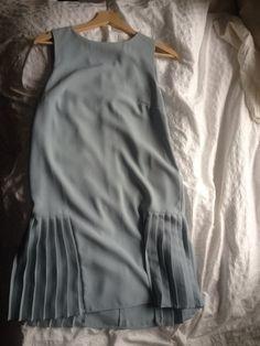 Robe asos bleu ciel, pâle ou pastel. Jamais portée, elle est ravissante avec 54b9041f8a0e