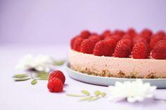 Le cheesecake pamplemousse x framboises - Miss Blemish - Blog Lifestyle Inspirant & Souriant