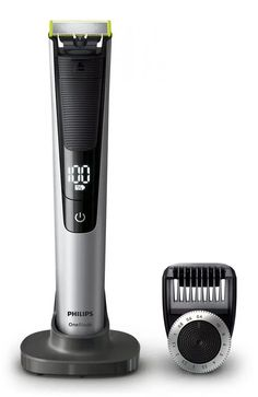 online shopping for Philips Norelco Oneblade Pro Hybrid Electric Trimmer Shaver from top store. See new offer for Philips Norelco Oneblade Pro Hybrid Electric Trimmer Shaver Tech Gifts For Men, Cool Tech Gifts, Shaved Long Hair, Best Beard Care Products, Best Trimmer, Shave My Head, Beard Trimming, Technology Design, Philips