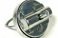 Remember when - Hand buzzer - sold in the practical jokes and pranks section of the five and dime store