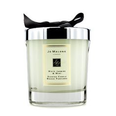 Jo MaloneWhite Jasmine & Mint Scented Candle 200g (2.5 inch)