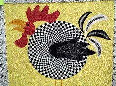 Arroyo Grande Rooster by Bev Rhodes / :-)