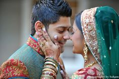 Indian Wedding Portrait Photographers Indian wedding photography
