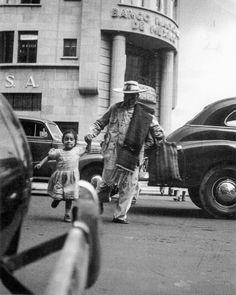 Héctor García Cobo. Correle_ciudad_de_mexico 1947