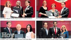Armario de Noticias: Entregan Premios Fundación Corripio 2014