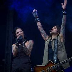 Andy and Ashley DL2015