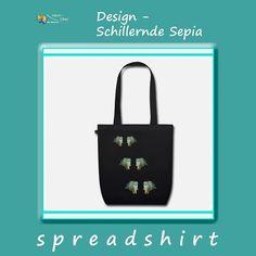 Design**Ute Niemann (@spreadshirt_ute_niemann) • Instagram-Fotos und -Videos Reusable Tote Bags, News, Instagram, Videos, Design, Underwater Art