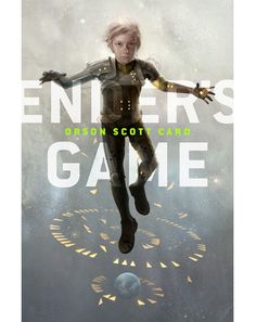 I really enjoyed this book.  I'm an avid SciFi book lover this book was a great one. I'm looking forward to the movie.