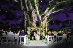 Fisher Island Hotel & Resort - wedding venue in Miami, Florida, USA