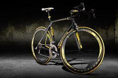 Steady As I Go: Lance Armstrong's amazing new Trek bike