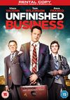 Unfinished business - A hard-working small business owner and his two associates travel to Europe to close the most important deal of their lives. But what began as a routine business trip goes off the rails in every way imaginable - and unimaginable.