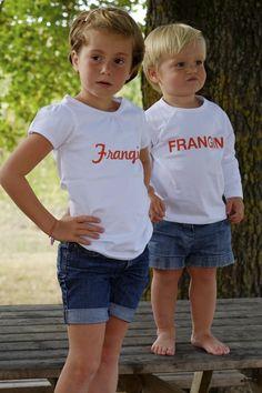 Yvon, le Manche Ballon - Les Minus Filles - Frangin Frangine