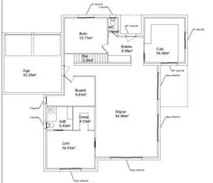 plans V2 - rdc