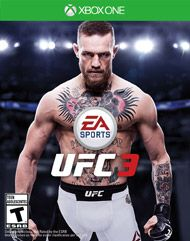 Ea Sports Ufc 3 Ea Sports Ufc Ufc Xbox One Games