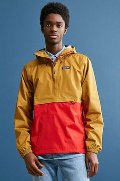 Slide View: 1: Patagonia Torrentshell Parka Jacket