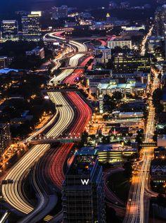 "westeastsouthnorth: ""Atlanta, Georgia, USA "" luvrumcake: The ""Black Hollywood"" I miss Marietta. Georgia Usa, Georgia On My Mind, Atlanta Georgia, Atlanta Art, Ga Usa, Places To Travel, Places To See, Places Around The World, Around The Worlds"